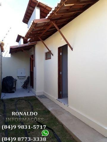 Casa Por 87 mil reais Para Financiar! - Foto 12