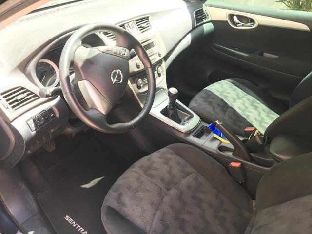 Vendo Nissan Sentra 2015 - Foto 4