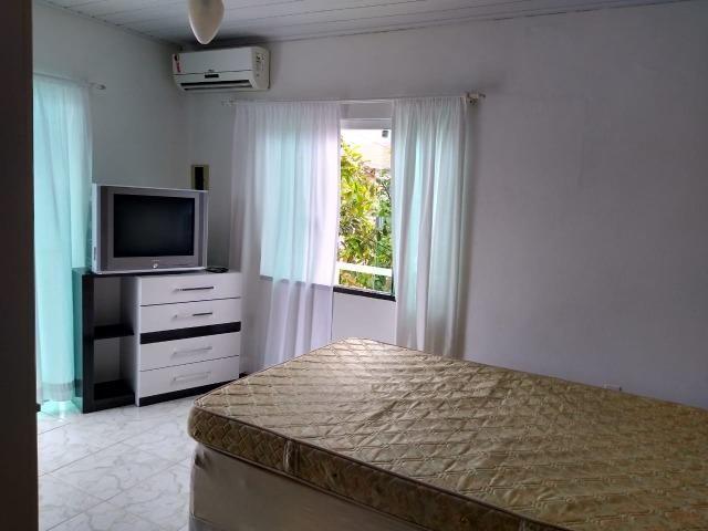 REF L1193| Ótima Casa Para Locação| Totalmente Mobiliada| 01 Dormitório - Foto 8