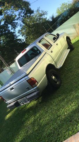 Vendo Ford Ranger - completa - Foto 7