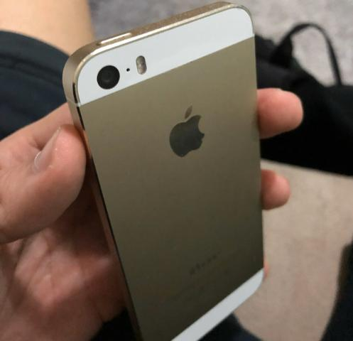 IPhone 5s gold - Foto 4