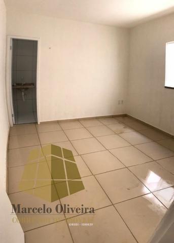 Casas prontas no Horto em Maracanaú excelente localização e documentação inclusa - Foto 5