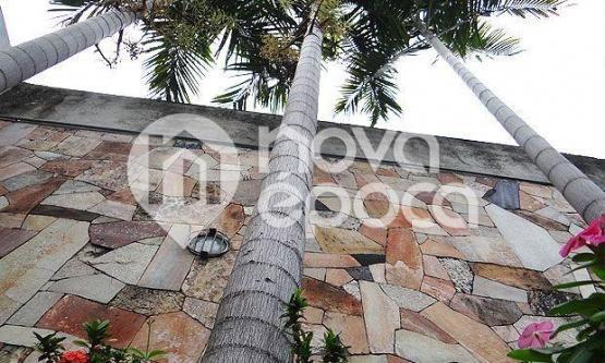 Casa à venda com 4 dormitórios em Santa teresa, Rio de janeiro cod:BO4CS0185 - Foto 13