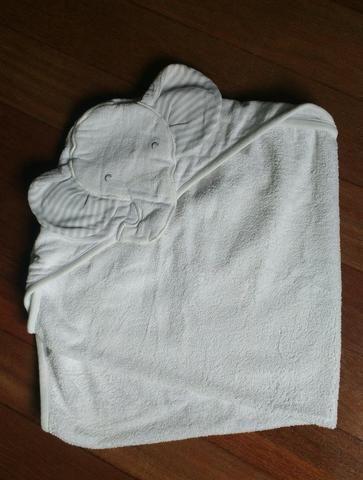 Roupas e toalha de banho Carter's - Foto 6