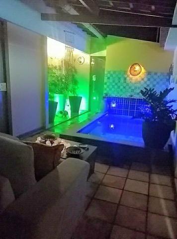 Alugo casa com piscina, em Araripina-PE Contatos: 88 98877.8467/ 87 98806.5650 - Foto 2