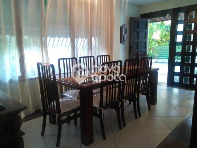 Casa à venda com 4 dormitórios em Santa teresa, Rio de janeiro cod:CO4CS36256 - Foto 3