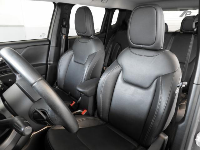 Jeep Renegade Longitude 2.0 Diesel 4x4 Automático - Foto 8