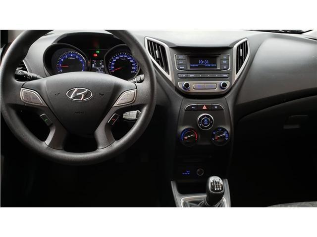Hyundai Hb20 1.6 comfort plus 16v flex 4p manual - Foto 10