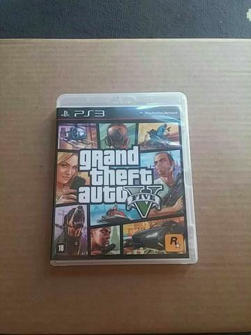 Jogo PS3 Vendo