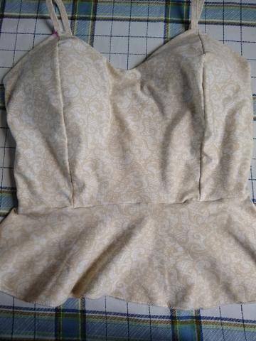 Blusa de Lycra tamanho m