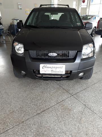 Ford Ecosport XLS 2.0 AUT