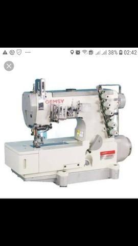 Mecanico de maquinas de costuras