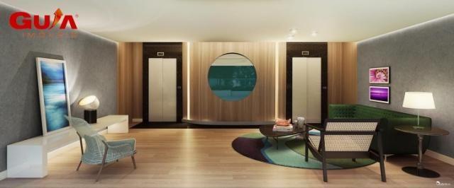 Blue Residence Meireles - Foto 8