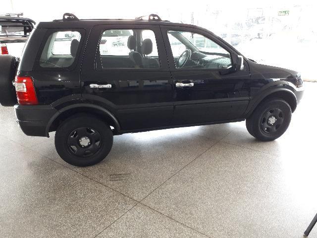 Ford Ecosport XLS 2.0 AUT - Foto 5