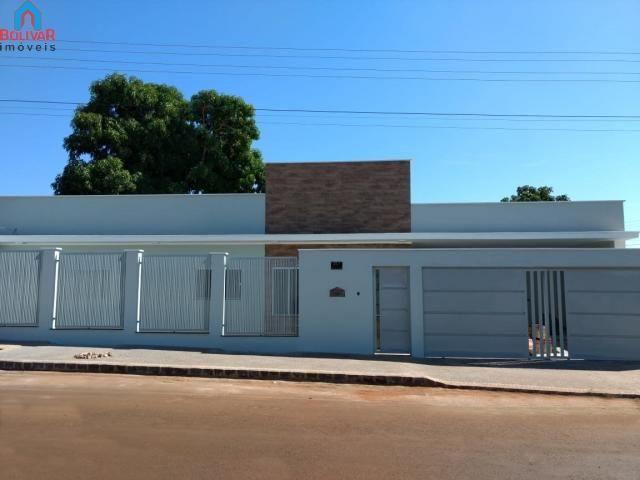 Casa, Setor Rodoviário, Itumbiara-GO