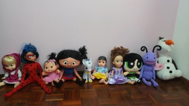 Oportunidade bonecas originais em otimo estado