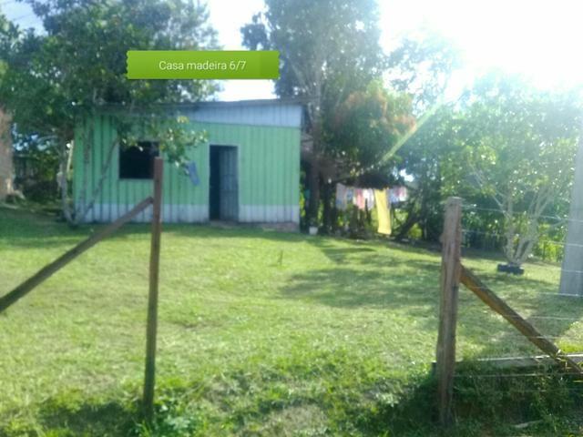 Vendo terrenos estrada brasileirinho