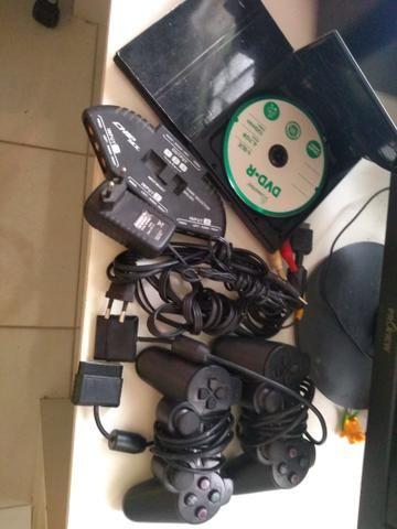 Preytestion PS 02 Com 02 Controle