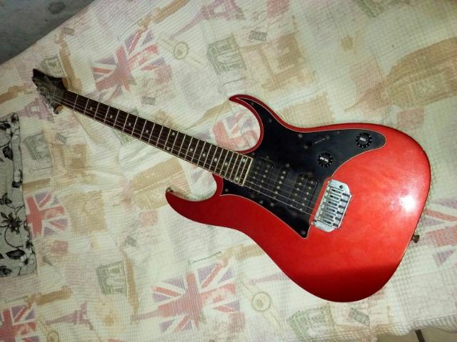 Guitarra Ibanez