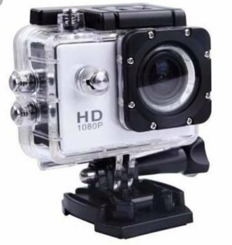 Câmera HD 1080 Sport