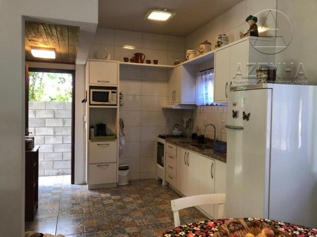 Casa à venda com 3 dormitórios em Praia da barra, Garopaba cod:595 - Foto 13