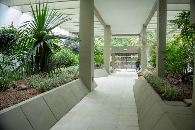 Ótimo apartamento 3 quartos em São Conrado em frente ao Metro condução 24h