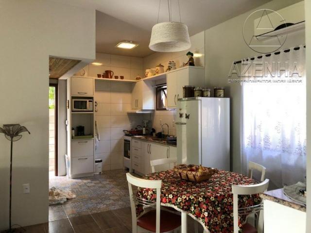 Casa à venda com 3 dormitórios em Praia da barra, Garopaba cod:595 - Foto 10