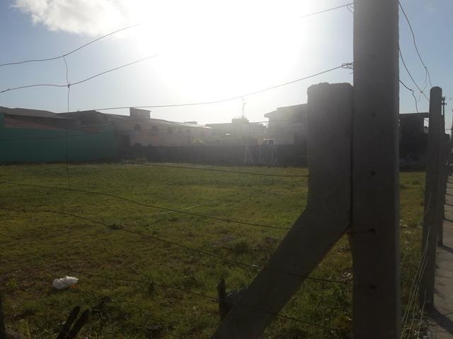 Terreno de esquina Comercial/Residencial med. 1420 m2 na Coroa do Meio - Foto 6