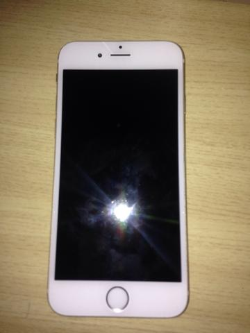 Vendo IPhone 6 64 GB conservado