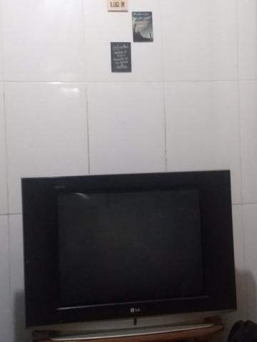 TV LG Super Slim XD