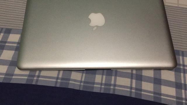 MacBook Air com defeito não liga mais