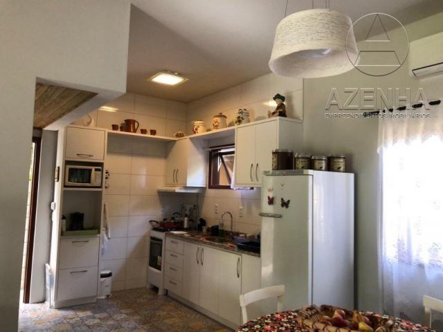 Casa à venda com 3 dormitórios em Praia da barra, Garopaba cod:595 - Foto 12