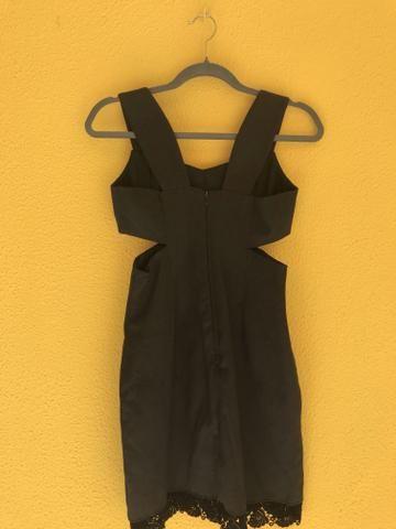 Vestido Shop 126( usado poucas vezes)