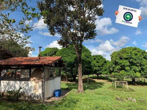 Fazenda 1.040 ha acorizal - Foto 17