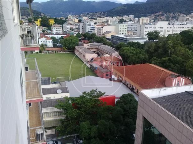 Apartamento à venda com 2 dormitórios em Meier, Rio de janeiro cod:850992 - Foto 2