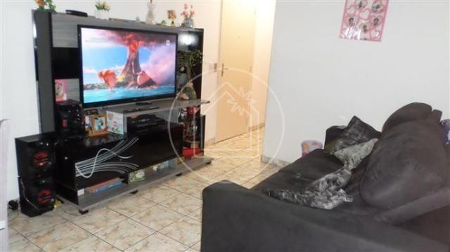 Apartamento à venda com 2 dormitórios em Irajá, Rio de janeiro cod:785245 - Foto 2