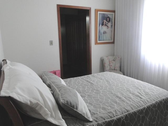 Casa com 4 dormitórios à venda, 273 m² por r$ 900.000,00 - caiçara - belo horizonte/mg - Foto 18