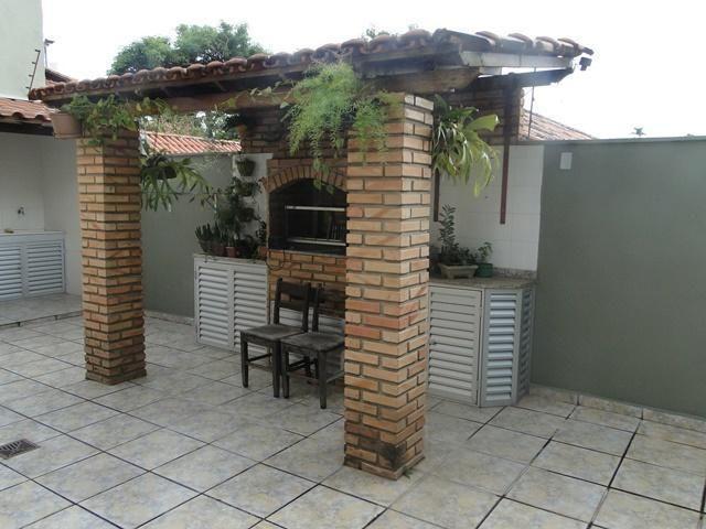 Casa com 4 dormitórios à venda, 273 m² por r$ 900.000,00 - caiçara - belo horizonte/mg - Foto 9