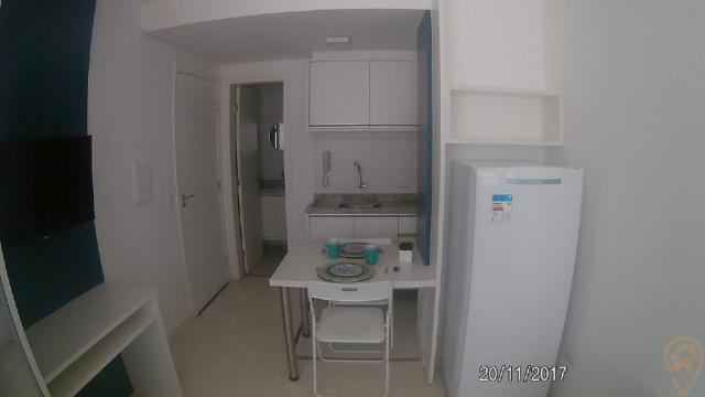 Apartamento para alugar com 1 dormitórios em Reboucas, Curitiba cod:01964.001 - Foto 12
