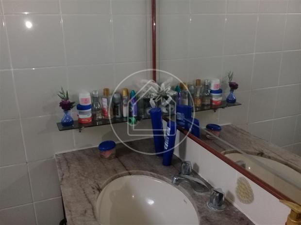 Apartamento à venda com 2 dormitórios em Meier, Rio de janeiro cod:850992 - Foto 9