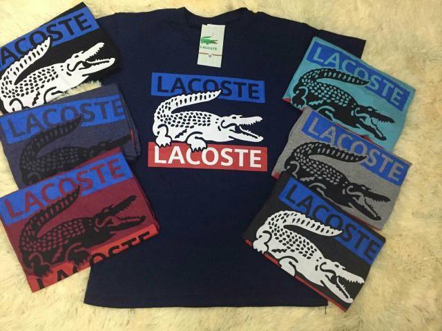17f6485abed Camisas Estampadas- Varias marcas de Luxo - Roupas e calçados ...
