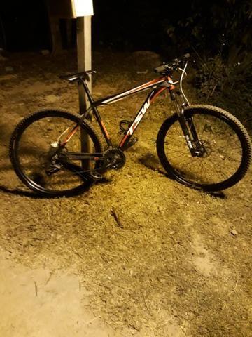 1746081c3 Bicicleta bike Caloi sport MTB 21v - Ciclismo - Santa Efigênia