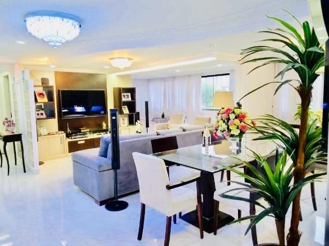 Apartamento 3/4 - 180m² - em Petrópolis - Solar Vasconcelos - Foto 14
