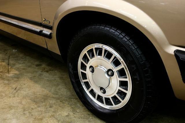 Ford Del Rey Ouro 1984 - Foto 5