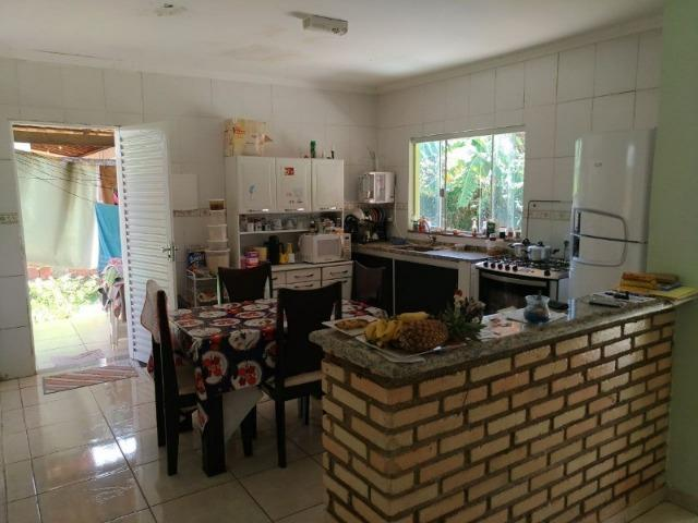 Casa a venda condomínio RK / 03 Quartos 01 Suíte / Região dos Lagos Sobradinho DF - Foto 7