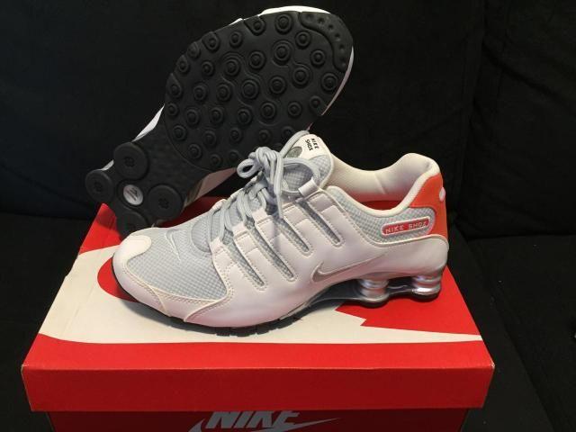 9253502b574 Tênis Nike Shox Nz - Roupas e calçados - Jardim Coimbra