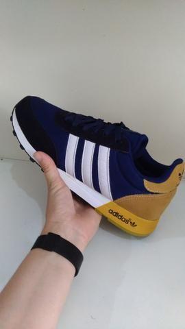 069424c276 Maior distribuídora de calçados do maranhão