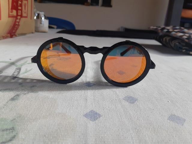 c2fd30d3d Chilli Beans Óculos da coleção do Alok. (Raro) - Bijouterias ...