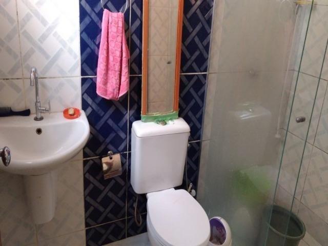 Casa a venda condomínio RK / 03 Quartos 01 Suíte / Região dos Lagos Sobradinho DF - Foto 12