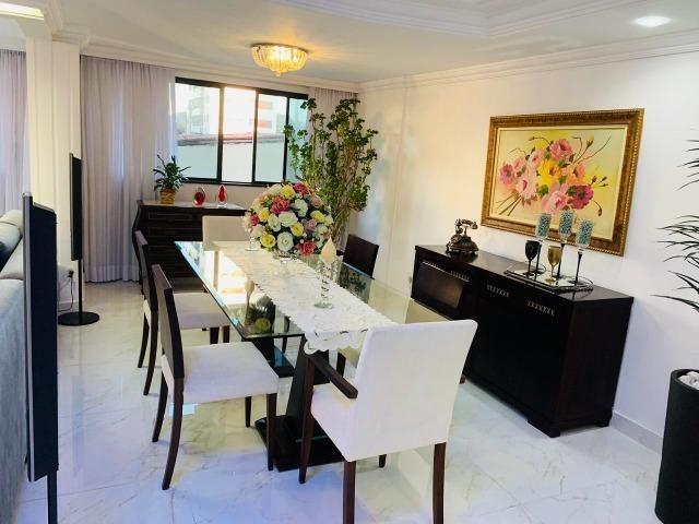 Apartamento 3/4 - 180m² - em Petrópolis - Solar Vasconcelos - Foto 19
